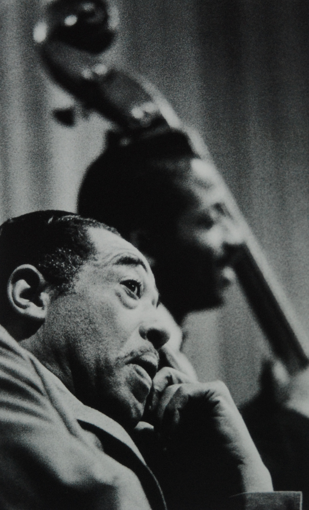 Robert Lebeck - Duke Ellington